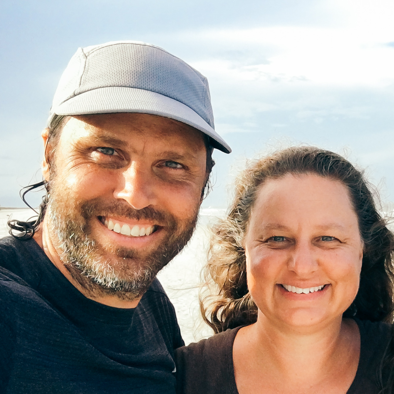 Jamie & Christie