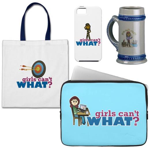 girlscantwhatproducts