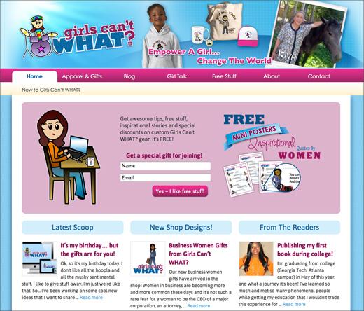 girlscantwhatwebsite
