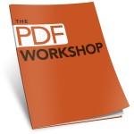 PDF Workshop Icon