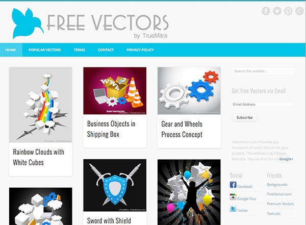 freevectors