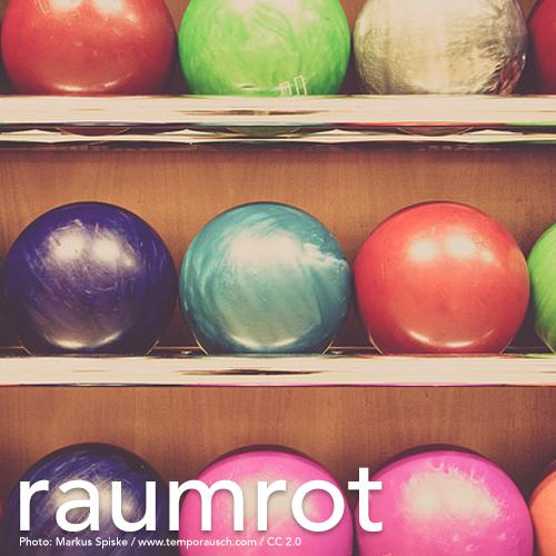 raumrot