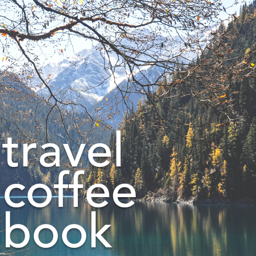 travelcoffeebook