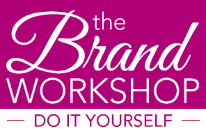 The Brand Workshop DIY