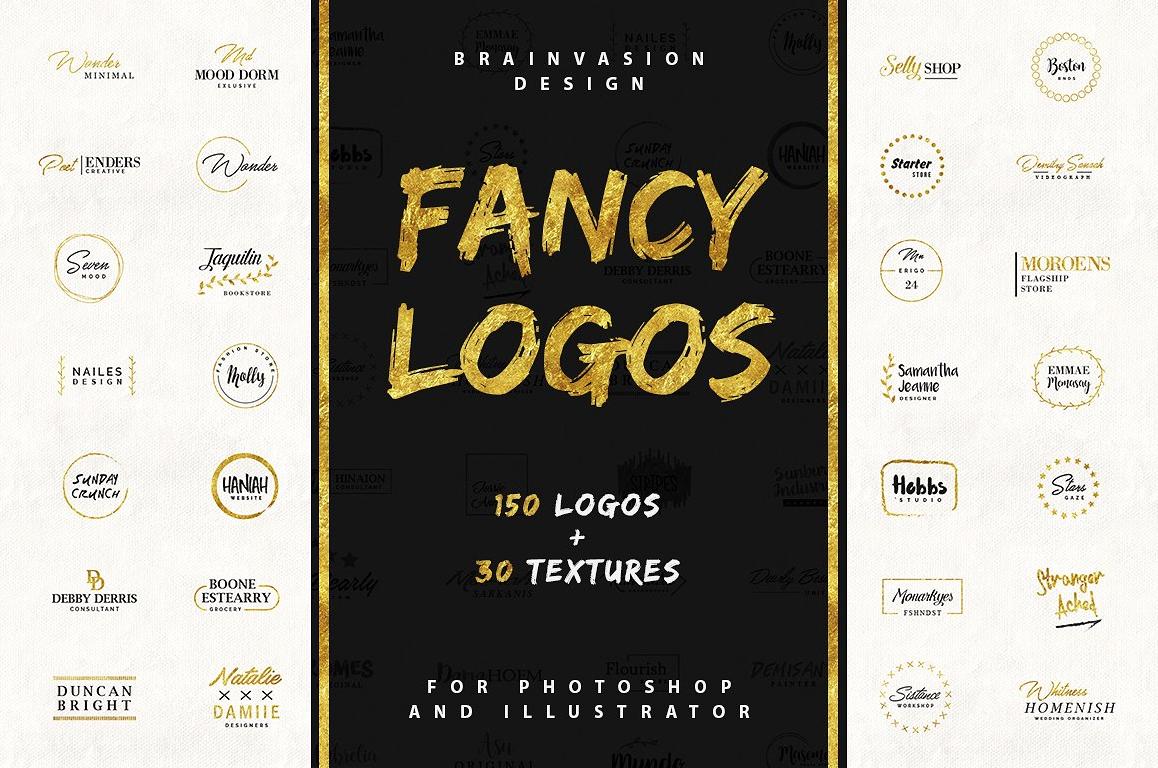 Video Tutorial Diy Logo Design Using A Creative Market