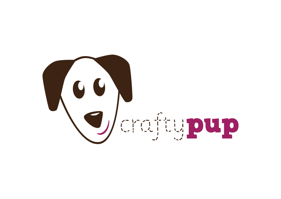 Logo_CraftyPup