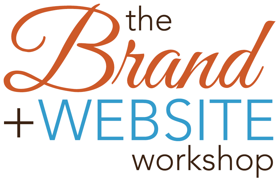 The Brand+Website Workshop
