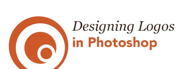 Designing Basic Logos in Photoshop - Jewels Branch