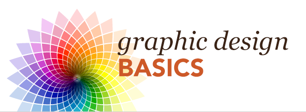 Graphic Design Basics  Jewels Branch