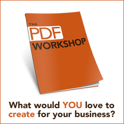 The PDF Workshop